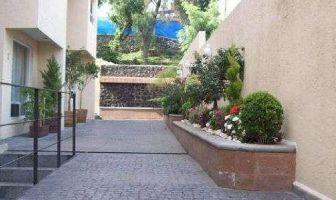 Foto de casa en condominio en venta en Miguel Hidalgo 1A Sección, Tlalpan, Distrito Federal, 6644916,  no 01
