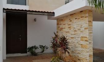 Foto de casa en renta en 67b , dzitya, mérida, yucatán, 0 No. 01