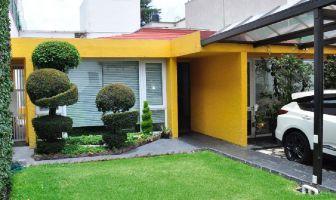 Foto de casa en venta en Barrio del Niño Jesús, Tlalpan, DF / CDMX, 8736815,  no 01