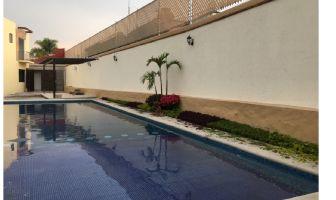 Foto de casa en condominio en venta en Tezontepec, Jiutepec, Morelos, 20632981,  no 01