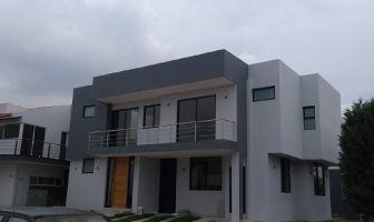 Foto de casa en venta en Del Pilar Residencial, Tlajomulco de Zúñiga, Jalisco, 8233967,  no 01