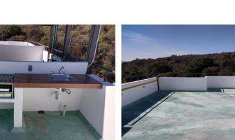 Foto de departamento en venta en Chimilli, Tlalpan, DF / CDMX, 12766737,  no 01