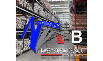 Foto de nave industrial en renta en Colinas de Santa Julia, León, Guanajuato, 13688653,  no 01