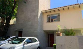 Foto de casa en condominio en venta en San Jerónimo Lídice, La Magdalena Contreras, DF / CDMX, 15582316,  no 01
