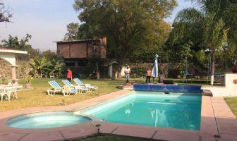 Foto de casa en venta en Buenavista, Yautepec, Morelos, 6951070,  no 01
