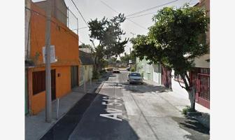 Foto de casa en venta en 6a cerrada de la avenida 543 0, san juan de aragón v sección, gustavo a. madero, df / cdmx, 10077091 No. 01
