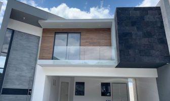 Foto de casa en venta en La Joya Privada Residencial, Monterrey, Nuevo León, 22566966,  no 01