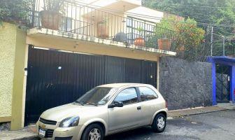 Foto de casa en venta en Barrio La Concepción, Coyoacán, DF / CDMX, 18631396,  no 01
