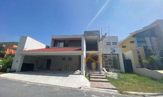 Foto de casa en venta en Sierra Alta 1era. Etapa, Monterrey, Nuevo León, 22566909,  no 01