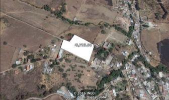 Foto de terreno habitacional en venta en Rio Blanco, Zapopan, Jalisco, 5491221,  no 01