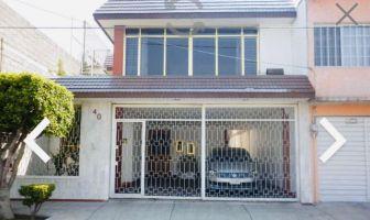 Foto de casa en venta en Agrícola Oriental, Iztacalco, DF / CDMX, 12243840,  no 01