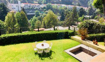 Foto de casa en venta en Bosque de las Lomas, Miguel Hidalgo, Distrito Federal, 6916737,  no 01