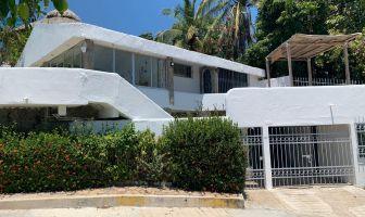 Foto de casa en venta en Las Playas, Acapulco de Juárez, Guerrero, 12843810,  no 01