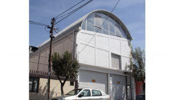 Foto de bodega en venta en Granjas México, Iztacalco, DF / CDMX, 21596184,  no 01