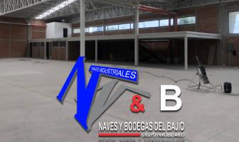 Foto de nave industrial en renta en Killian I, León, Guanajuato, 15945311,  no 01