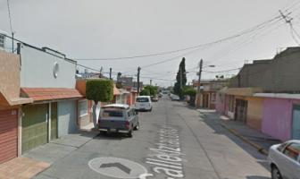 Foto de casa en venta en La Florida (Ciudad Azteca), Ecatepec de Morelos, México, 7510002,  no 01