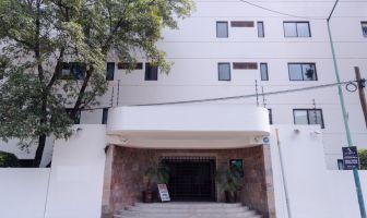 Foto de departamento en renta en Tetelpan, Álvaro Obregón, DF / CDMX, 12438563,  no 01