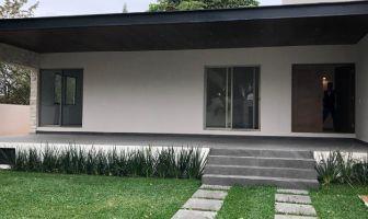 Foto de casa en venta en Palmira Tinguindin, Cuernavaca, Morelos, 12192231,  no 01