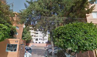 Foto de departamento en venta en Insurgentes Cuicuilco, Coyoacán, DF / CDMX, 12065507,  no 01