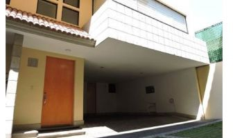 Foto de casa en renta en El Mirador, Coyoacán, DF / CDMX, 16923837,  no 01