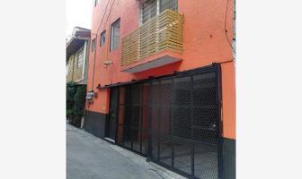 Foto de departamento en venta en 7° andador de toribio de alcaraz 13, miguel hidalgo 3a sección, tlalpan, df / cdmx, 6471149 No. 01