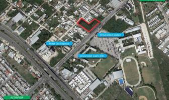 Foto de terreno comercial en venta en 7 309, santa rita cholul, mérida, yucatán, 4508697 No. 01