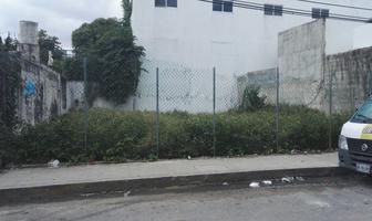 Foto de terreno habitacional en venta en 7 , cancún centro, benito juárez, quintana roo, 14289647 No. 01