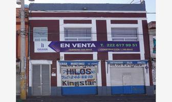 Foto de casa en venta en 7 norte 1406, centro, puebla, puebla, 0 No. 01