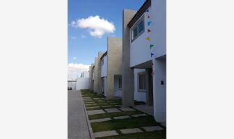 Foto de casa en venta en 7 poniente , cholula de rivadabia centro, san pedro cholula, puebla, 6570396 No. 01