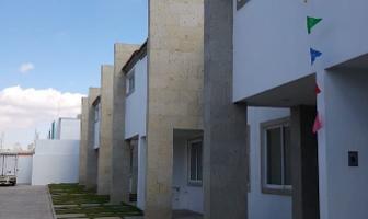 Foto de casa en venta en 7 poniente , cholula de rivadabia centro, san pedro cholula, puebla, 6572921 No. 01