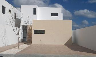 Foto de casa en venta en 7 , santa gertrudis copo, mérida, yucatán, 14151046 No. 01