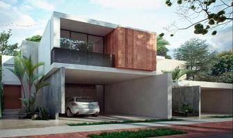 Foto de casa en venta en 7 , santa rita cholul, mérida, yucatán, 13998249 No. 01