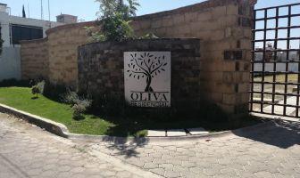 Foto de casa en venta en El Barreal, San Andrés Cholula, Puebla, 12752438,  no 01