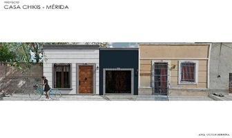 Foto de casa en venta en 71 , merida centro, mérida, yucatán, 0 No. 01