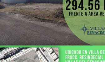 Foto de terreno habitacional en venta en Villas del Renacimiento, Torreón, Coahuila de Zaragoza, 20252126,  no 01