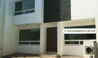 Foto de casa en venta en Residencial el Refugio, Querétaro, Querétaro, 12411154,  no 01