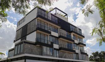 Foto de departamento en venta en Temozon Norte, Mérida, Yucatán, 12410385,  no 01
