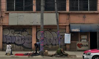 Foto de edificio en venta en Obrero Popular, Azcapotzalco, Distrito Federal, 6832235,  no 01