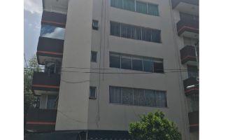 Foto de departamento en venta en Portales Norte, Benito Juárez, Distrito Federal, 6955859,  no 01