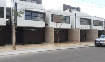Foto de casa en venta en 72 12, montebello, mérida, yucatán, 17792500 No. 01