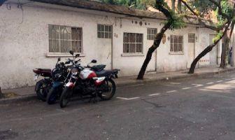 Foto de terreno habitacional en venta en Extremadura Insurgentes, Benito Juárez, Distrito Federal, 7276727,  no 01