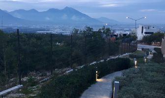 Foto de terreno habitacional en venta en Cumbres Elite Premier, García, Nuevo León, 12283564,  no 01