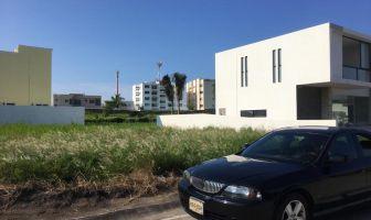Foto de terreno habitacional en venta en Anton Lizardo, Alvarado, Veracruz de Ignacio de la Llave, 5609679,  no 01