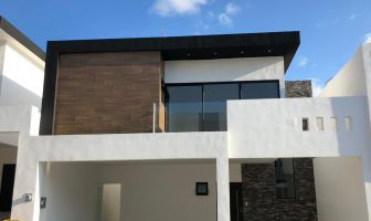 Foto de casa en venta en Vistancias 2 Sector, Monterrey, Nuevo León, 6542272,  no 01