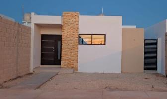 Foto de casa en venta en 74 , dzitya, mérida, yucatán, 0 No. 01