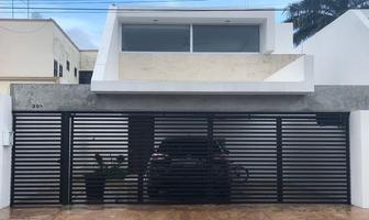 Foto de casa en renta en 74 , montes de ame, mérida, yucatán, 0 No. 01