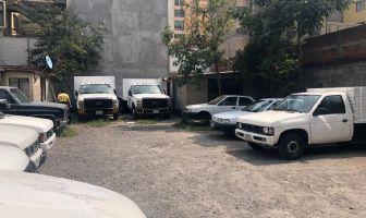 Foto de terreno habitacional en venta en Portales Norte, Benito Juárez, DF / CDMX, 10425013,  no 01