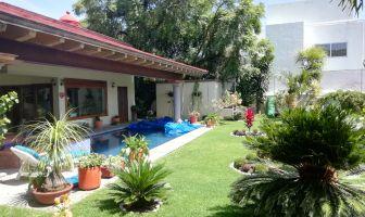 Foto de casa en venta en Acapatzingo, Cuernavaca, Morelos, 21256710,  no 01