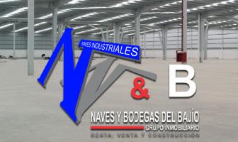 Foto de nave industrial en renta en Colinas de Santa Julia, León, Guanajuato, 12806854,  no 01