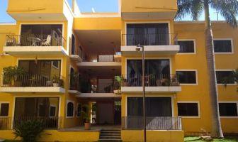 Foto de departamento en venta en Delicias, Cuernavaca, Morelos, 12740340,  no 01